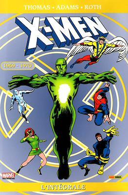 X-Men: L'intégrale (Cartonné) #6