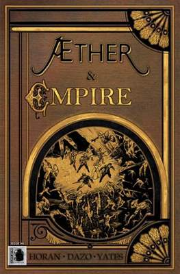 Aether & Empire #6