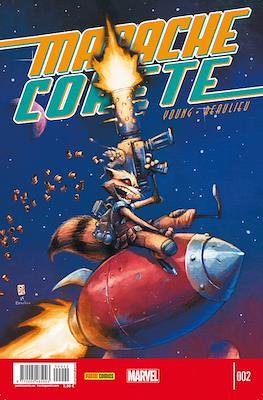 Mapache Cohete / Groot (2014-2018) #2
