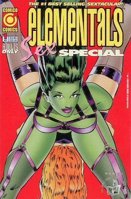 Elementals Sex Special (1997)
