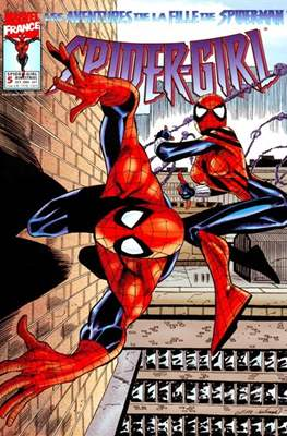 Spider-Girl (Agrafé. 48 pp) #5