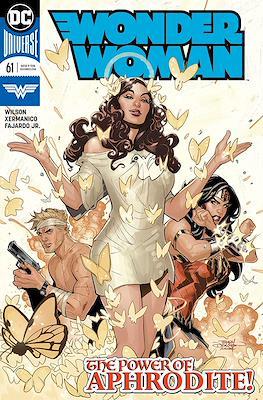 Wonder Woman Vol. 5 (2016-) (Comic book) #61