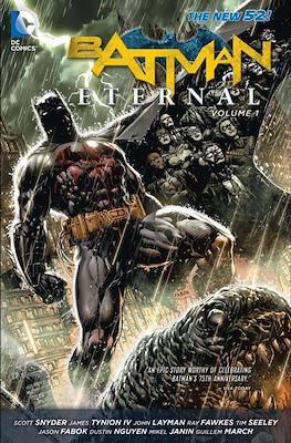 Batman: Eternal (Softcover) #1