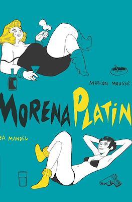 Morena Platino (Cartoné 152 pp) #