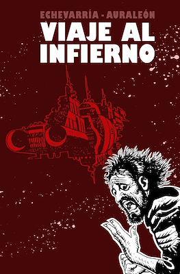 Viaje al infierno (Cartoné 56 pp) #