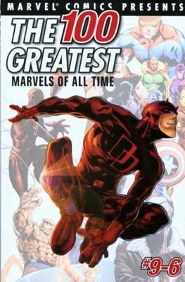 The 100 Greatest Marvels of All Time (Softcover) #5