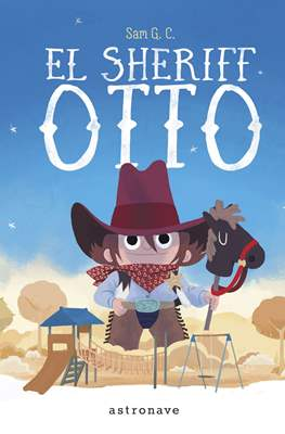 El Sheriff Otto (Cartoné) #
