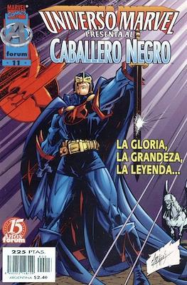 Universo Marvel presenta a (Grapa. 17x26. 24 páginas. Color.) #11