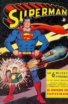 Superman (Grapa) #1