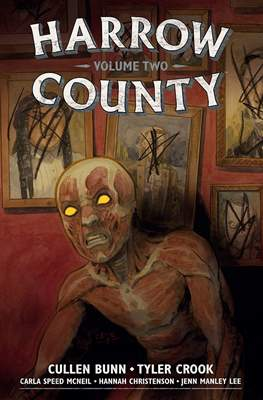 Harrow County (Hardcover 232 pp) #2