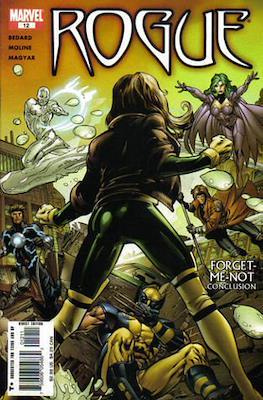 Rogue (Vol. 3) (Grapa) #12