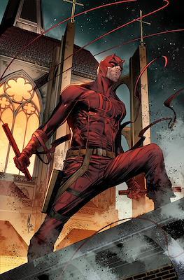 Daredevil (2019-) (Grapa) #13