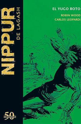 Nippur de Lagash. 50 Aniversario (Cartoné 90 pp, 21x29,5 cm) #26