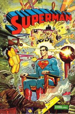 Supermán Librocómic #5