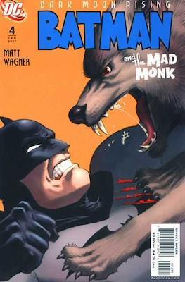 Batman and the Mad Monk Vol. 1 (2006-2007) (Comic Book) #4
