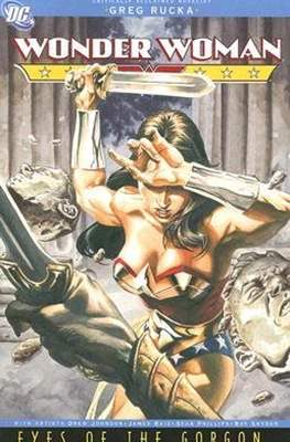 Wonder Woman (Greg Rucka) (Softcover) #3