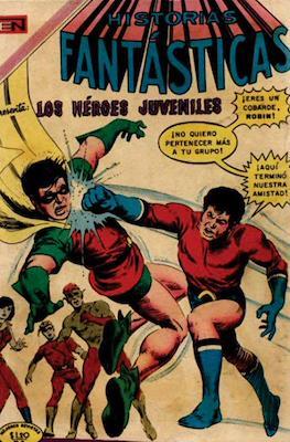 Historias Fantásticas (Grapa) #266