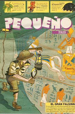 El Pequeño País (Grapa) #669