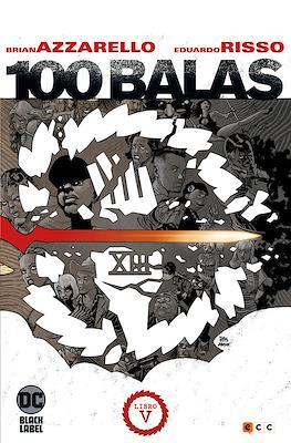100 Balas - DC Black Label #5