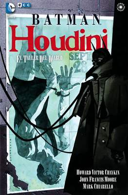 Batman / Houdini: El Taller del Diablo. Otros mundos