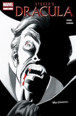 Stoker's Dracula (Comic-book) #4
