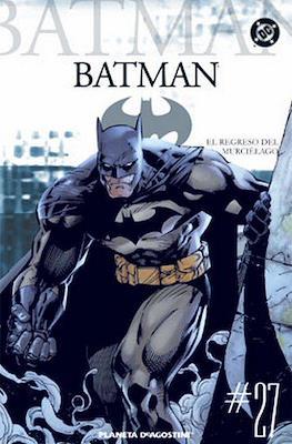 Coleccionable Batman (2005-2006) (Rústica. 96 pp) #27