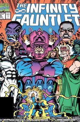 The Infinity Gauntlet (Digital) #5