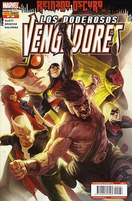 Los Poderosos Vengadores (2008-2011) (Grapa, 48 páginas.) #26