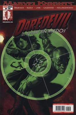 Daredevil. Marvel Knights. Vol. 2 (Grapa) #36