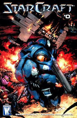 StarCraft (Comic Book) #0