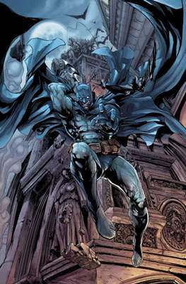 DC Comics - Batman, la leyenda #74