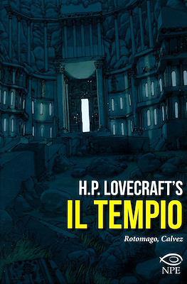 H.P. Lovecraft's Il tempio