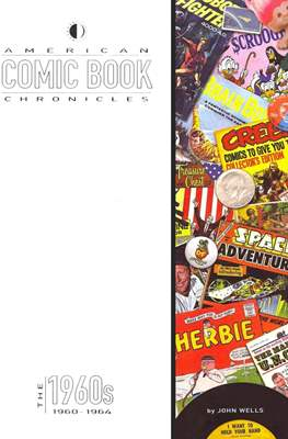 American Comic Book Chronicles (Hardcover) #4