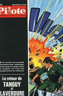 Pilote (Revista) #540