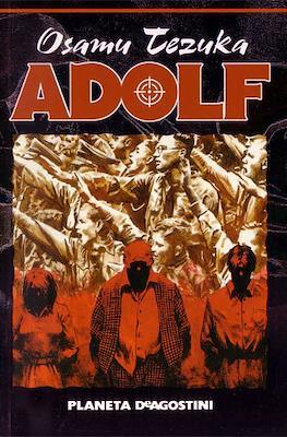 Adolf (Rústica 232- 280 pp) #3