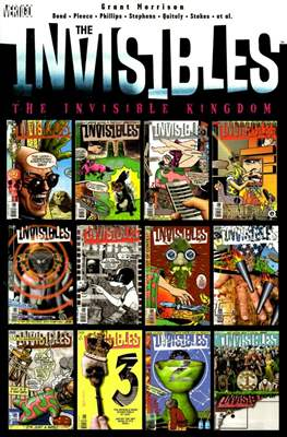 The Invisibles (Softcover) #7