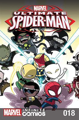 Ultimate Spider-Man: Infinite Comics #18
