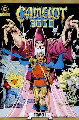 Camelot 3000 (Retapados) #1