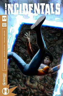 Incidentals (Comic book) #17