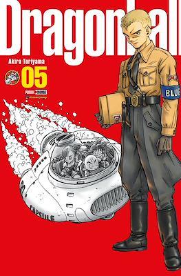 Dragon Ball - Ultimate Edition #5