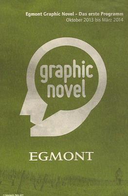 Egmont Graphic Novel