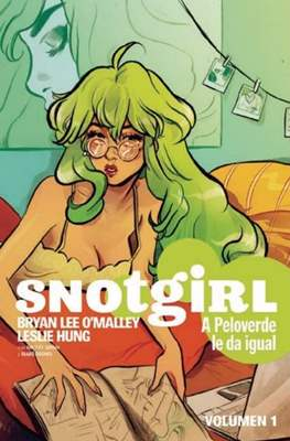 Snotgirl (Rústica con solapas) #1