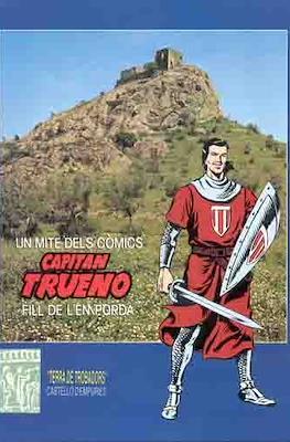 Capitán Trueno. Fill de l'Empordá