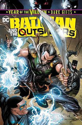 Batman And The Outsiders Vol. 3 (2019) (Comic Book) #4