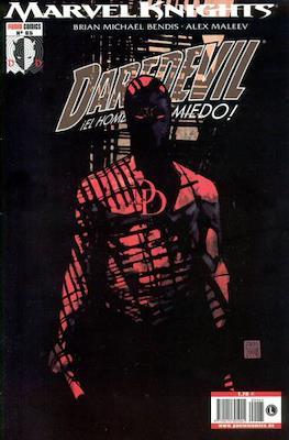 Marvel Knights: Daredevil Vol. 1 (1999-2006) (Grapa) #65