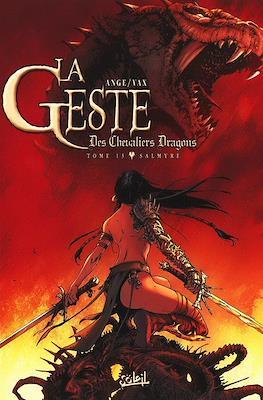 La Geste Des Chevaliers Dragons (Cartonné 48-56 pp) #13