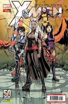 X-Men Vol. 4 / X-Men presenta (2011-2016) (Grapa 24 pp) #26
