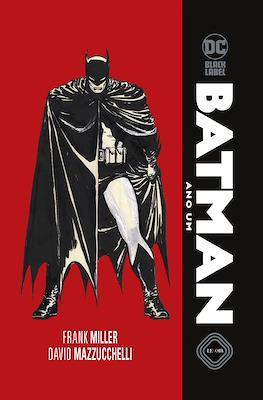 DC Black Label (Cartonado) #7