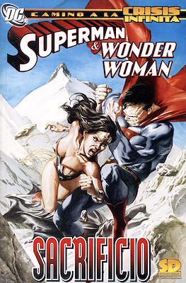 Superman & Wonder Woman: Sacrificio
