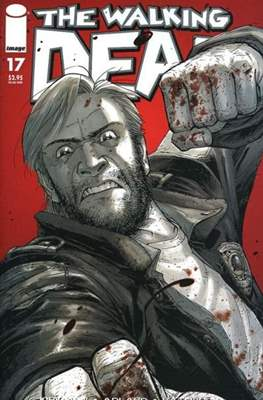 The Walking Dead (Comic-book) #17